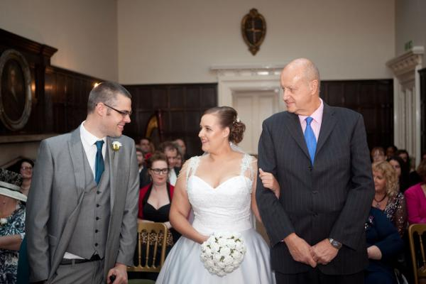 Wedding Photograph - Stuarts Photography - Kent 15