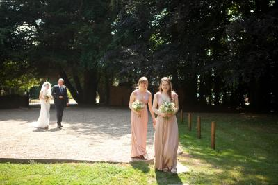 howfield manor wedding day kent