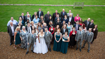 wedding group kent