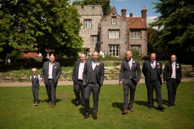 groomsmen tower house canterbury