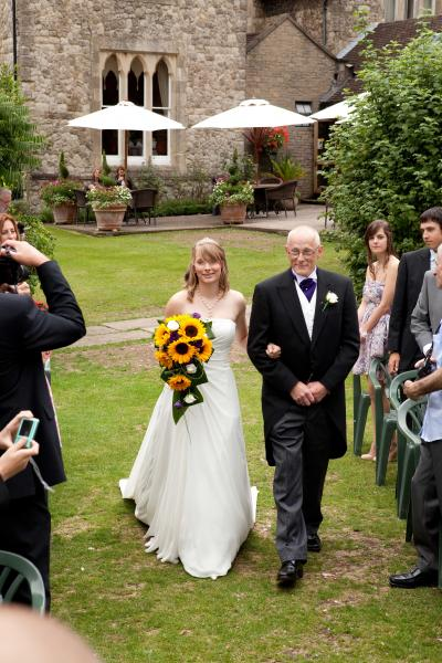 weddings the knowle kent 11m