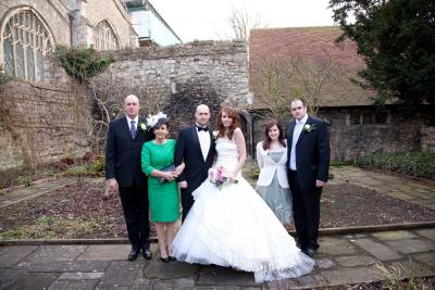 Weddings at th archbishops palace 2020