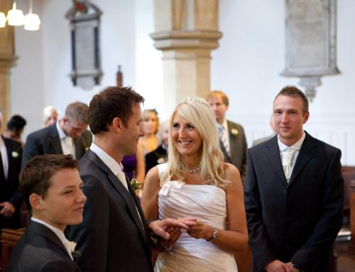 Church Wedding Photography Maidstone