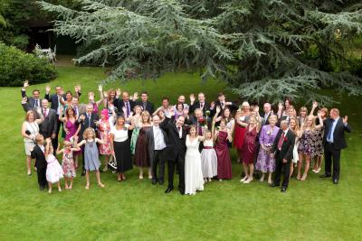 wedding hempstead house 3a
